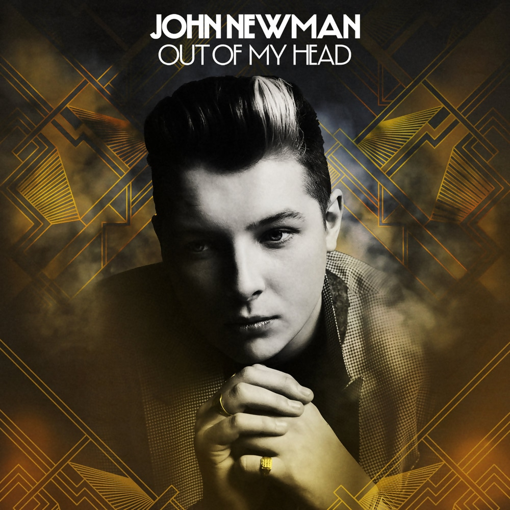 John Newman – Out Of My Head (Soul Clap Remix)