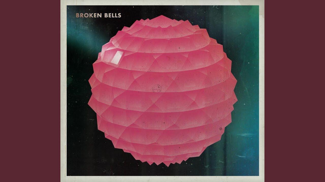 Broken Bells – Vaporize
